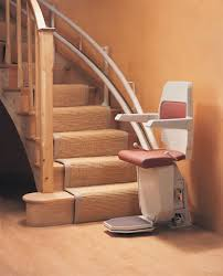 stannah 260 series sarum curved stairlift