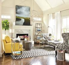 3 rooms styled by real simple how to decorate