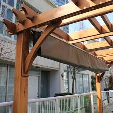 Retractable Pergola Awnings by 197 Best Vouwdoek Images On Pinterest Patio Ideas Backyard