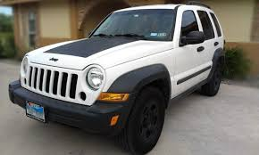 plasti dip jeep my black and white kj page 2 jeep liberty forum jeepkj country