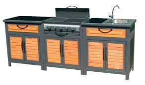 abri cuisine ext駻ieure abri cuisine exterieure la abri cuisine exterieure cing