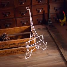 Eiffel Tower Home Decor Popular Eiffel Tower Craft Buy Cheap Eiffel Tower Craft Lots From