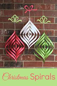 diy 2015 day paper decorations crafts you should