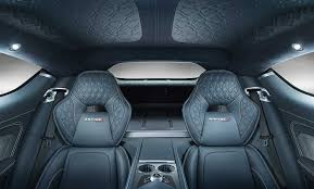 aston martin truck interior aston martin reimagines the diamond pleat
