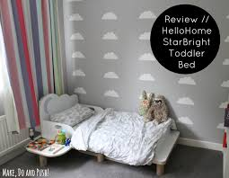 review hellohome starbright toddler bed from worlds apart