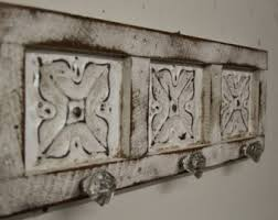 French Country Shabby Chic by French Country Coat Rack Shabby Chic Coat Rack Rustic Coat