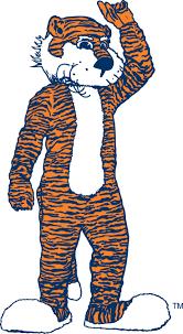 auburn tiger clipart u2013 101 clip art