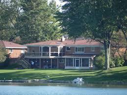 schoolhouse lake waterford michigan