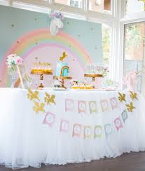 unicorn birthday party u2026 pinteres u2026