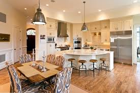 Homes With Open Floor Plans Open Floor Plans And Livability Sandy Spring Builders
