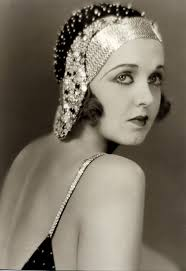 empire the television show hair and makeup carolathhabsburg irene delroy late 1920s vintage makeup