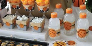 baby shower sports theme nothin but net basketball baby shower theme