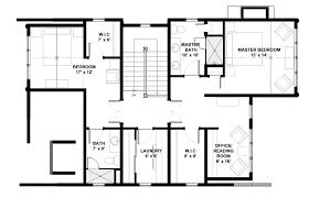 craftsman floor plan home plan compact craftsman startribune com