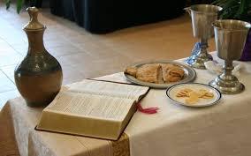 communion bible communion and bible south east bendigo anglican church