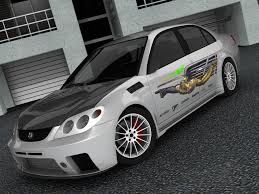 tuner honda civic honda civic 2005 tuning from v dson smcars net car