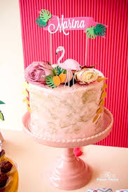 Tropical Theme Birthday Cake - 230 best pineapple and flamingo themed party images on pinterest
