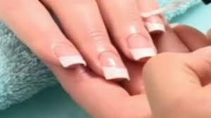 uv nails manicure pedicure french manicure 2 2 video dailymotion
