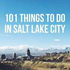 Home Design Stores Salt Lake by 101 Things To Do In Salt Lake City A Local U0027s Guide Female Foodie