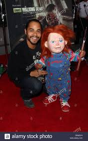 search halloween horror nights los angeles california usa 21st sep 2013 jose pablo cantillo
