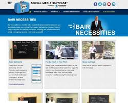bair necessities philip cole owner phil cole whitco insurance agency