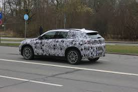 prototype drive 2018 bmw m5 2018 bmw x2 prototypes out for more testing