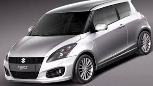 the new suzuki swift sport voodoo physics meets zen meditation
