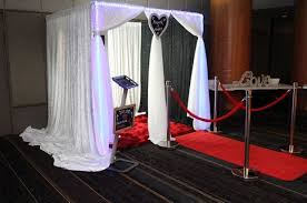 how to make a photo booth how a photo booth can get your guests into the party spirit