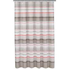 Navy And Coral Shower Curtain Ingenious Inspiration Coral And Grey Shower Curtain Navy Aloin