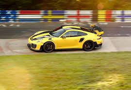 porsche hypercar watch porsche gt2 rs shatters rwd nurburgring record news driven
