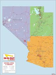 Map Of Nevada Cities In N Out Location Map Maps Com Solutions