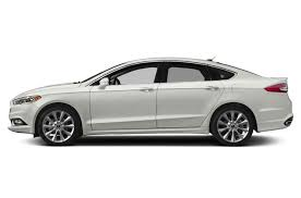 picture ford fusion 2018 ford fusion overview cars com