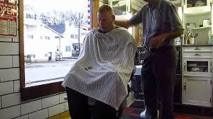 getting my hair cut nick u0027s barber shop youtube