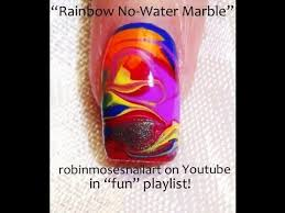 41 best nail art water marble images on pinterest marbles