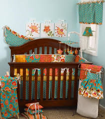 Cotton Tale Poppy Crib Bedding Cotton Tale Bedding By Selby