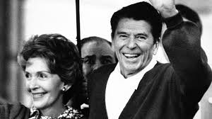 Nancy Reagan by How The 1981 Assassination Attempt Changed Nancy Reagan La Times
