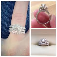 overstock wedding ring sets engagement rings princess wedding rings awesome engagement rings