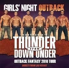 Chukchansi Casino Buffet by Tickets Australia U0027s Thunder From Down Under At Chukchansi Gold