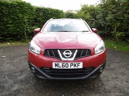 nissan qashqai for sale 2010 used nissan qashqai 2010 for sale motors co uk