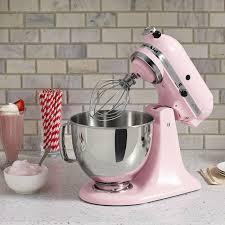 light pink kitchenaid stand mixer buy kitchenaid stand mixer ksm160 pink online in australia and save
