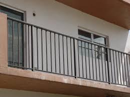railing balcony railings deck railings aluminum railings