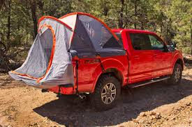 Ford F250 Truck Bed Accessories - f150 u0026 super duty rightline gear truck bed tent 6 5ft beds 110730