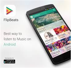 how to listen to with screen android players for android flipbeats unity community
