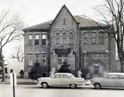lincoln st louis park historical society
