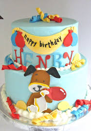 185 best dog cakes images on pinterest dog cakes puppy cake and