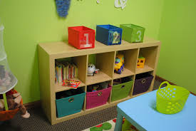 furniture cube shelving idea kid green wall fiber table stylish