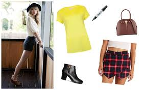 halloween costumes from your closet u2013 styleft style fashion trend