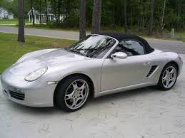 Porsche Boxster 1996 - 2006 porsche boxster photos and wallpapers trueautosite