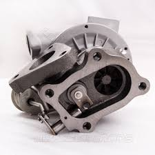 nissan frontier yd25 engine rhf4 turbocharger fit for nissan x trail navara frontier yd25 dti