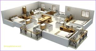 house design with floor plan 3d lovely 3d house designs and floor plans home design ideas picture