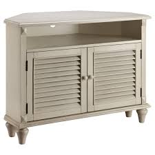 console cabinet with doors furniture showcase your tv using classy crate and barrel media